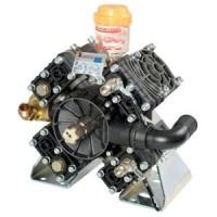 Bertolini, membránové čerpadlo  PPS 100-VD,   100 l