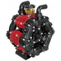 Udor, membránové čerpadlo ZETA 260 TS 2c