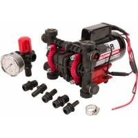 NorthStar, 12 V elektrické čerpadlo max. 20 l/min, tlak 13,8 bar