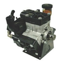 AR 115 bp SP BlueFlex , membránové čerpadlo