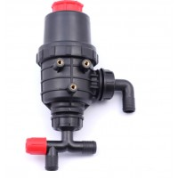 APL, sací filter 100 - 160 l, pripojenie s hadic. násadcom 40 mm
