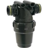 Arag,  tlakové filtre s vidlicovou prípojkou, 322..