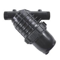 Arag,  tlakové filtre, šikmé pripojenie,  vonkajší závit,  série 323...., 325...,335...,