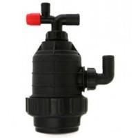 APL, sací filter 160 - 220 l, pripojenie  s hadic. násadcom 50 mm