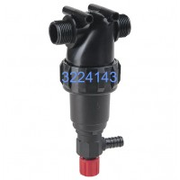 Arag,  tlakový filter  samočistiaci - vonkajší závit, 322.., 326...