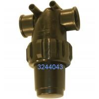 Arag, tlakové filtre, vnútorný závit, séria 324_328_(150-280l)