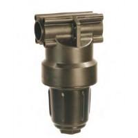 Arag, samočistiace tlak. filtre na ventily serie 463 a 471 (A) a 473 (B)