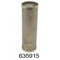 Hardi,  vložka tlakového filtra