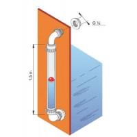 Arag ukazovateľ hladiny postreku v nádrži postrekovača
