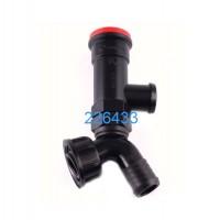 Poistný ventil 10 bar pre čerpadla APL P-145