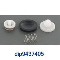 Shurflo - ND na čerpadla - 12V  3,4 l  a 12V 5,3l