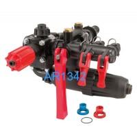 AR-jednotka regulačných ventilov UCM 2