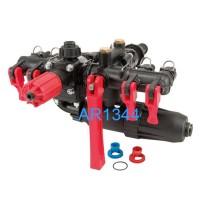 AR-jednotka regulačných ventilov UCM 4