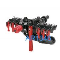 AR-jednotka regulačných ventilov UCM 6
