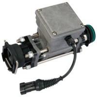 Arag,  elektromagnetický prietokomer s vidlicovou prípojkou