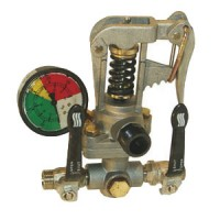 AR-tlaková regulačná armatúra BY-MATIC 50