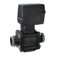 Arag, 2-cestný guľový ventil TxM, elektricky ovládaný