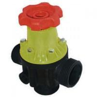 Polmac tlaková regulačná armatúra VDR50