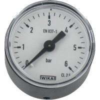 Tlakomery na reguláciu nízkych  tlakov ( rozsah 0 - 10 bar )
