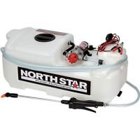 NorthStar postrekovače s 12 V čerpadlom