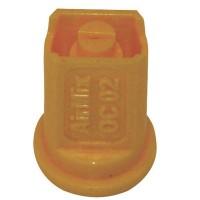 Agrotop, krajná tryska injektora AirMix OC 80°