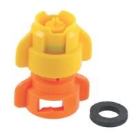 Agrotop, trysky injektora TDXL plast 110°