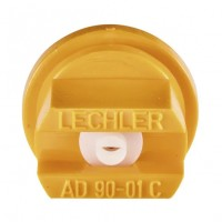 Lechler nízkoúletové trysky AD keramické 90° na plošný postrek.