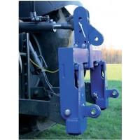 Agreto, trojbodová váha na hydrauliku traktorov kat. 2 , do hmotnosti 6000 kg