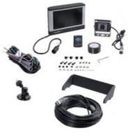 """Kamerový systém CAS667201KR,  7"""" TFT,   92 º"""