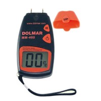 Dolmar MM-400 merač vlhkosti dreva