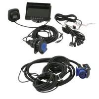 Kamerový systém MEKRA 1