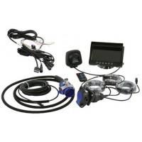 Kamerový systém MEKRA 2